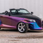 Plymouth Prowler... Bouquet final !