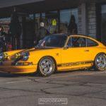 '67 Porsche 911 2.7 S R - R comme Outlaw ! Enfin presque...
