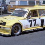 Renault Le Car Turbo GTU IMSA - De l'autre côté de l'Atlantique !