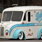Divco Milk Truck - Got Milk ?