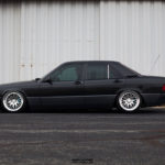 Mercedes 190... Clean & Class !