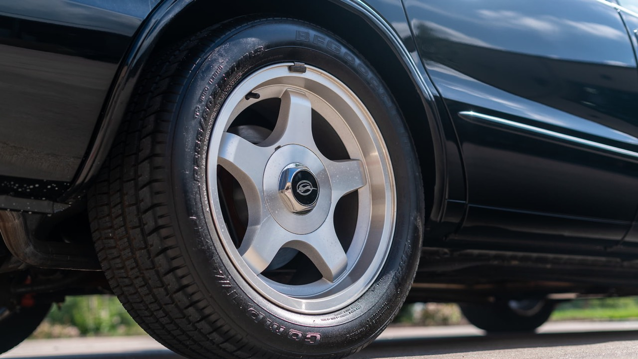 '96 Chevy Impala SS - Vous avez dit Sleeper ?! 19