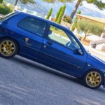 '95 Clio Williams de Mathias... Enfin ! 27