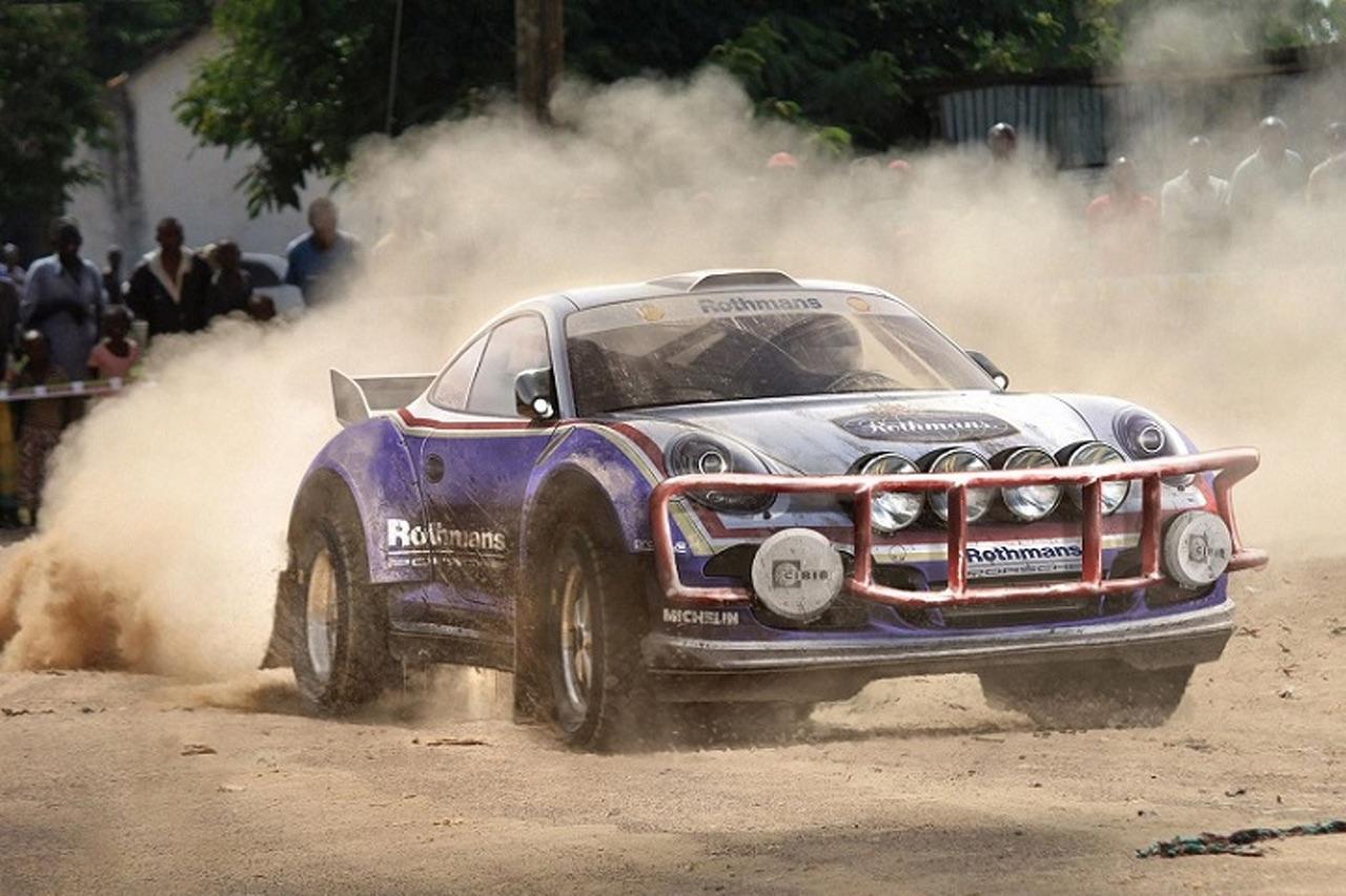 Rally Car - Passé... présent... Une simple question de temps ! 4