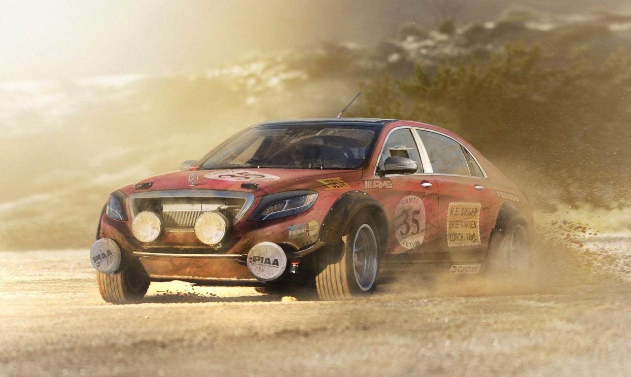 Rally Car - Passé... présent... Une simple question de temps ! 5