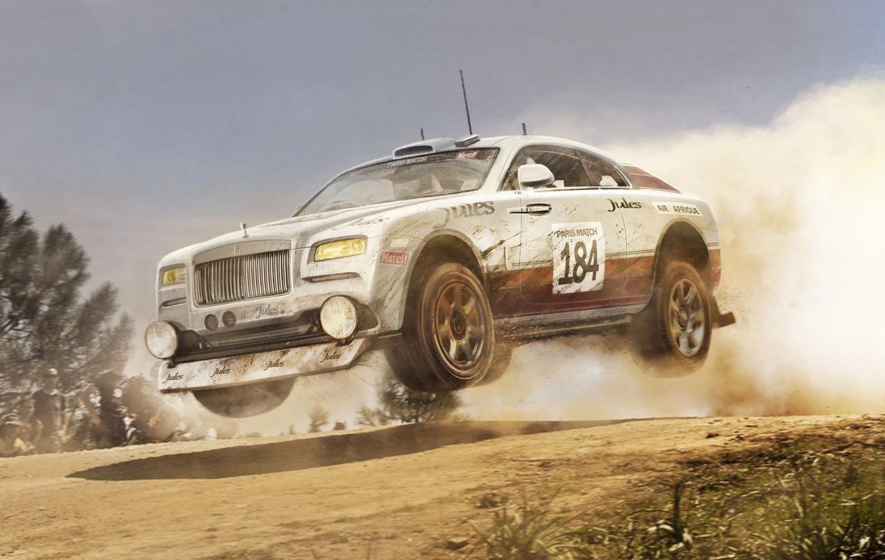 Rally Car - Passé... présent... Une simple question de temps ! 3