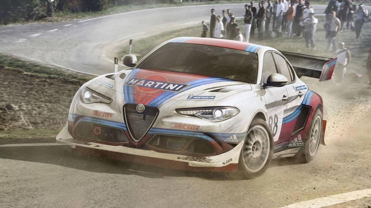 Rally Car - Passé... présent... Une simple question de temps ! 2