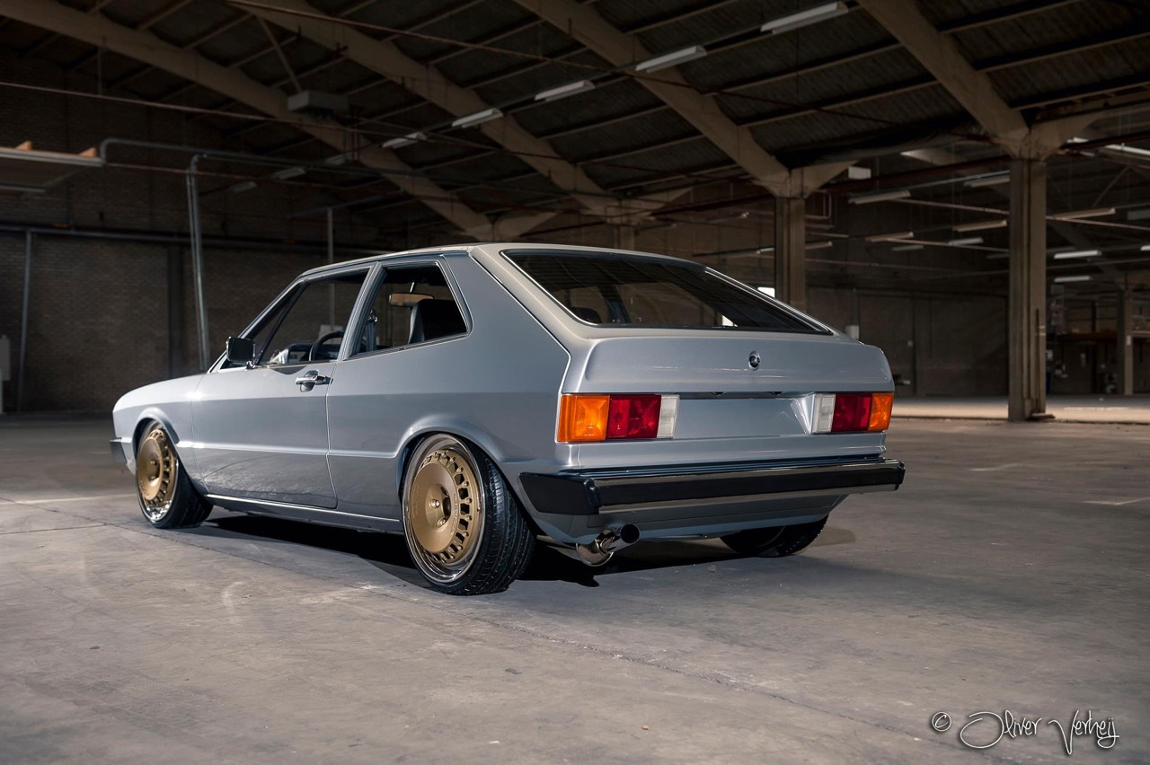 VW Scirocco - Top level ! 5