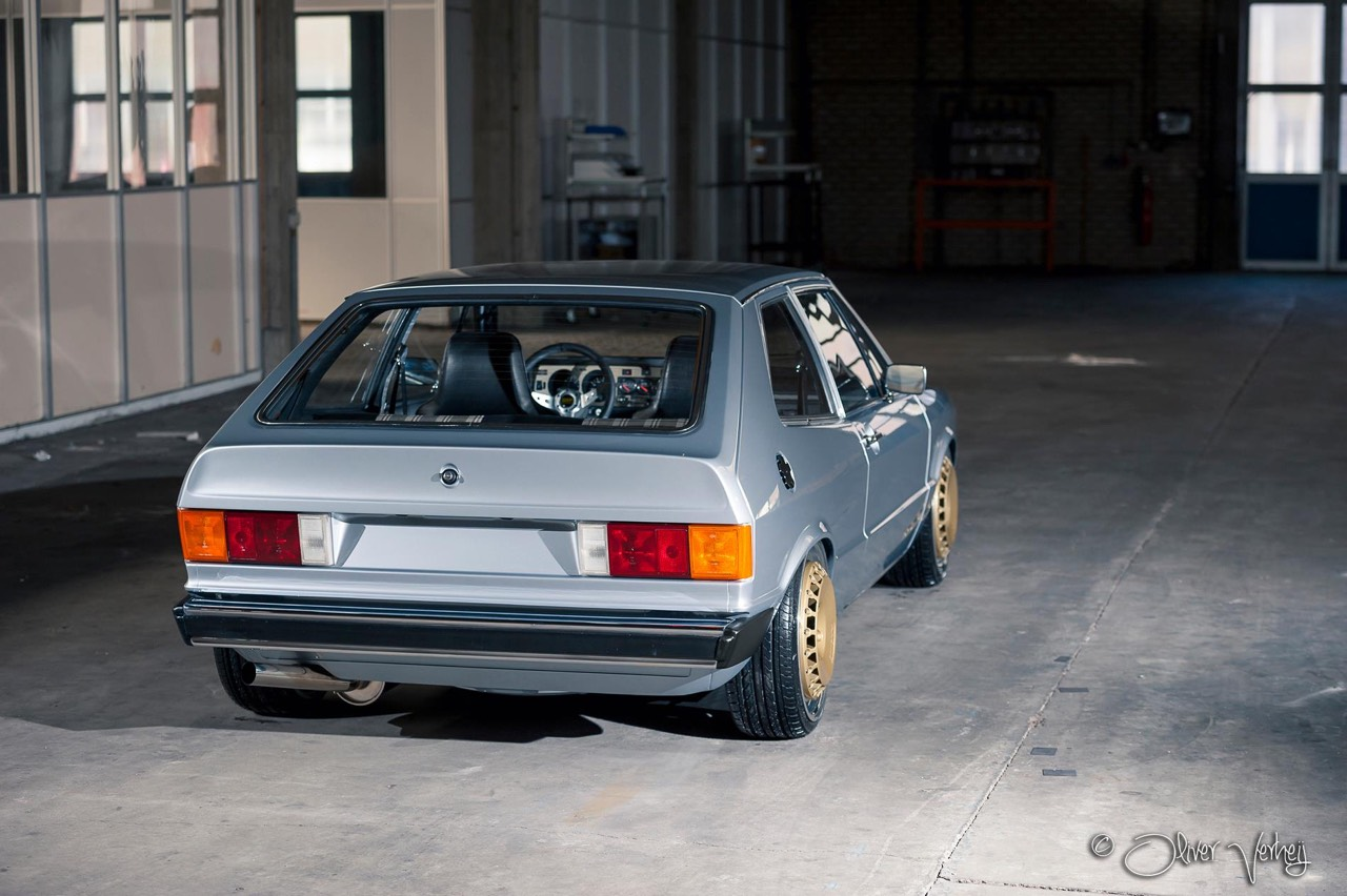 VW Scirocco - Top level ! 1