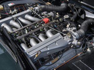 Aston Martin Lagonda Shooting Brake - One shot ! 11