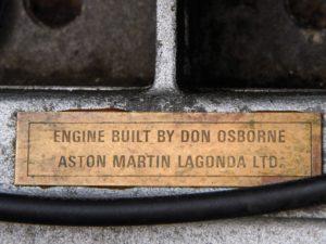 Aston Martin Lagonda Shooting Brake - One shot ! 13