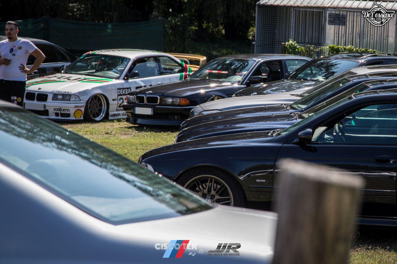 Cisco'tek  : Les frappés de l'hélice dans un rasso BMW pas comme les autres ! 33