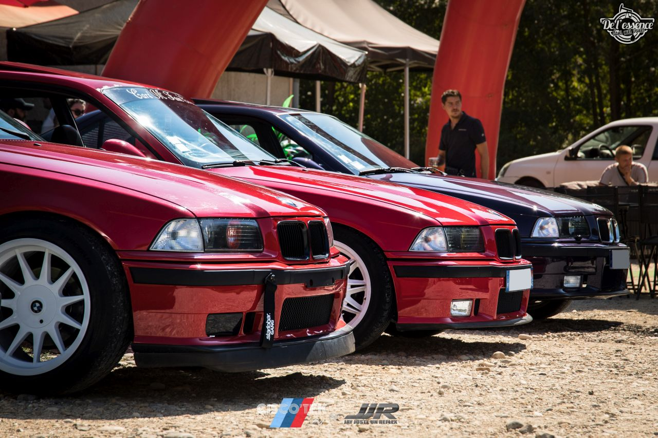 Cisco'tek  : Les frappés de l'hélice dans un rasso BMW pas comme les autres ! 5