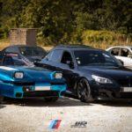 Cisco'tek  : Les frappés de l'hélice dans un rasso BMW pas comme les autres ! 16