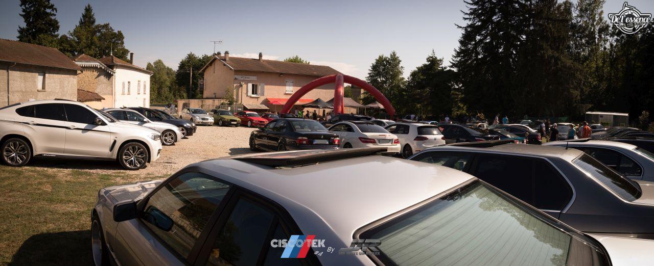 Cisco'tek  : Les frappés de l'hélice dans un rasso BMW pas comme les autres ! 4