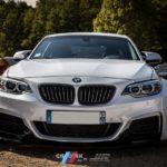 Cisco'tek  : Les frappés de l'hélice dans un rasso BMW pas comme les autres ! 9