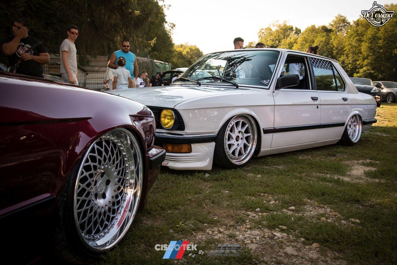 Cisco'tek  : Les frappés de l'hélice dans un rasso BMW pas comme les autres ! 3