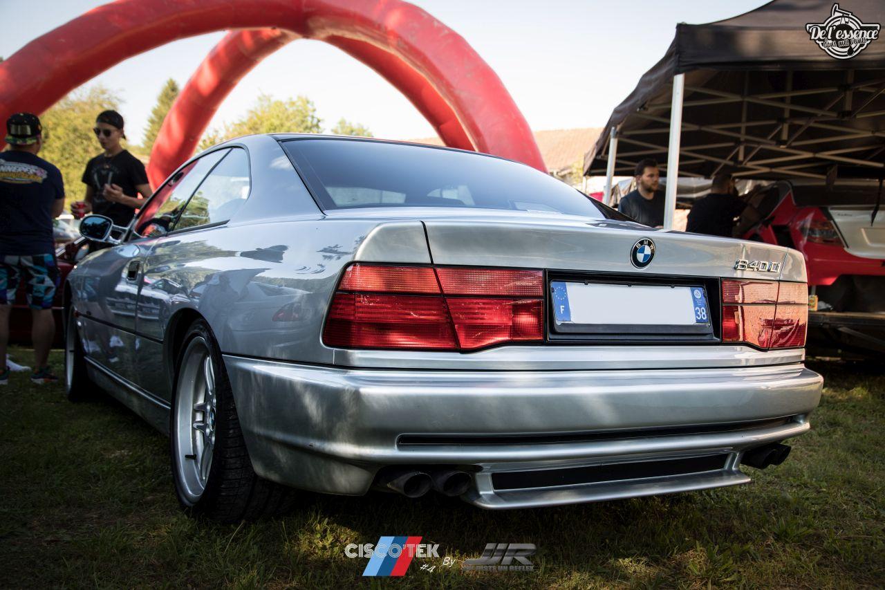 Cisco'tek  : Les frappés de l'hélice dans un rasso BMW pas comme les autres ! 2