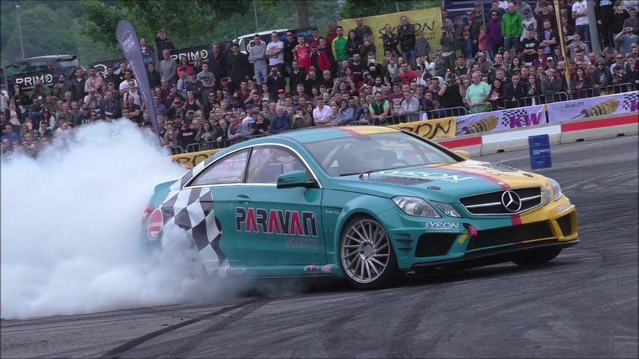 """#Drifteur - Corinna Gräff """"The Drift Beast"""" d'Hyperdrive ! 23"""