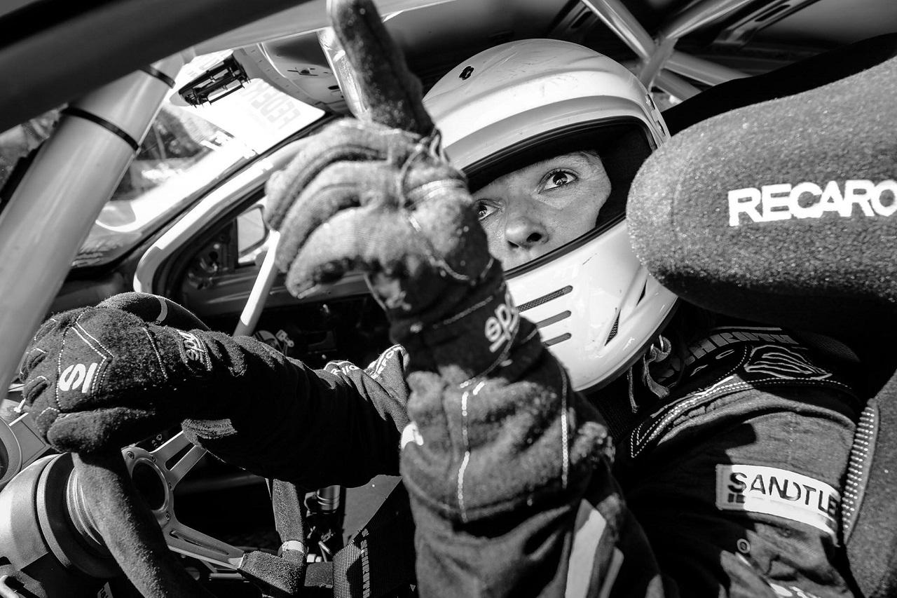 """#Drifteur - Corinna Gräff """"The Drift Beast"""" d'Hyperdrive ! 21"""