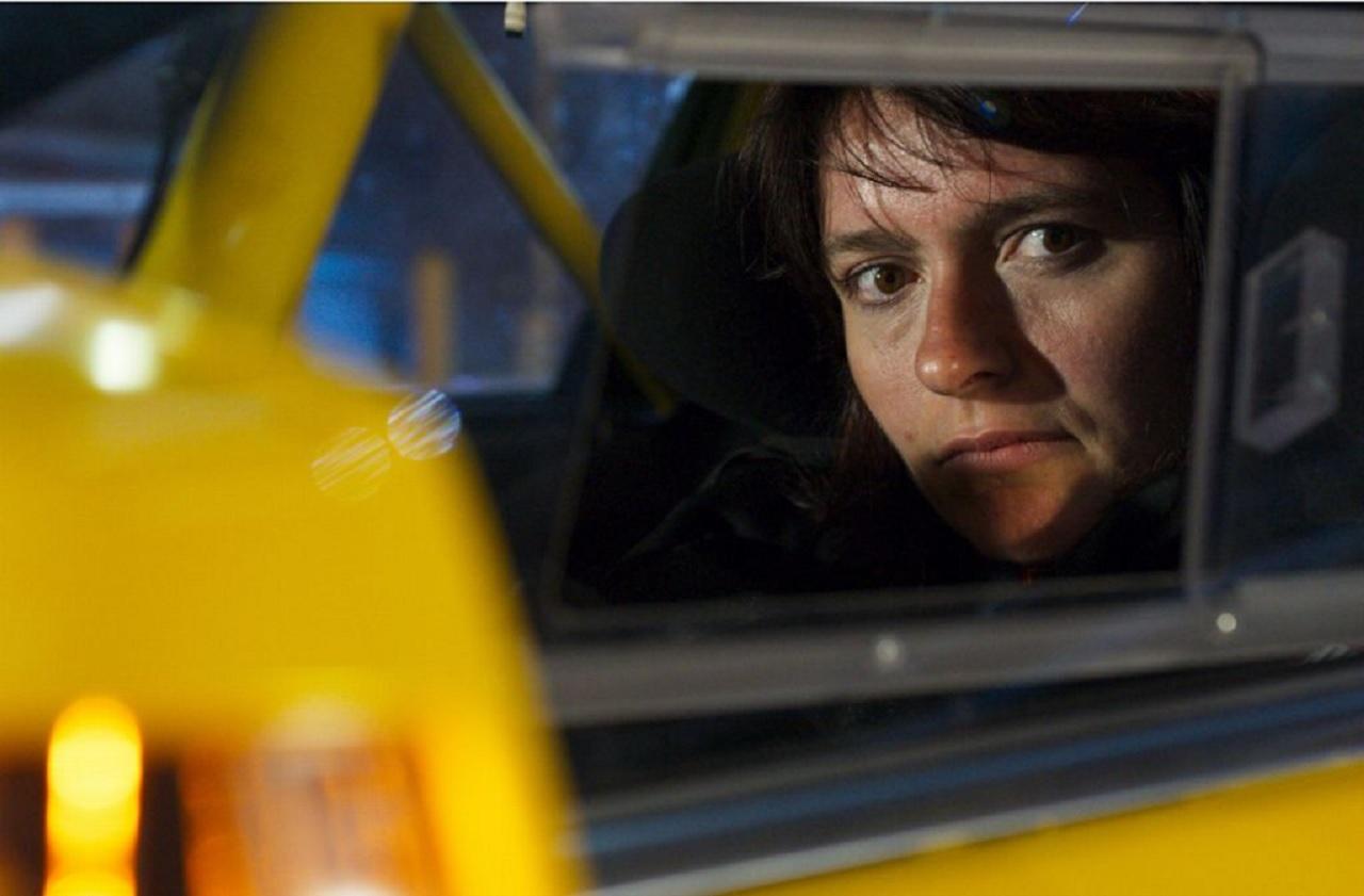 """#Drifteur - Corinna Gräff """"The Drift Beast"""" d'Hyperdrive ! 30"""