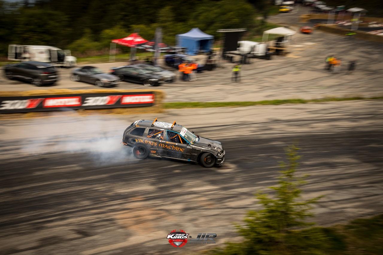 #Drifteur : Mathieu Bareyt et son Drakkar ! 18