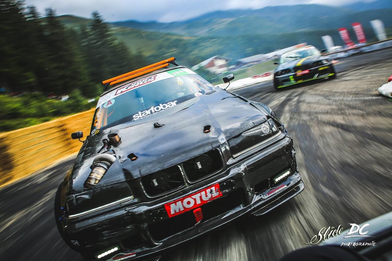 #Drifteur : Mathieu Bareyt et son Drakkar ! 21