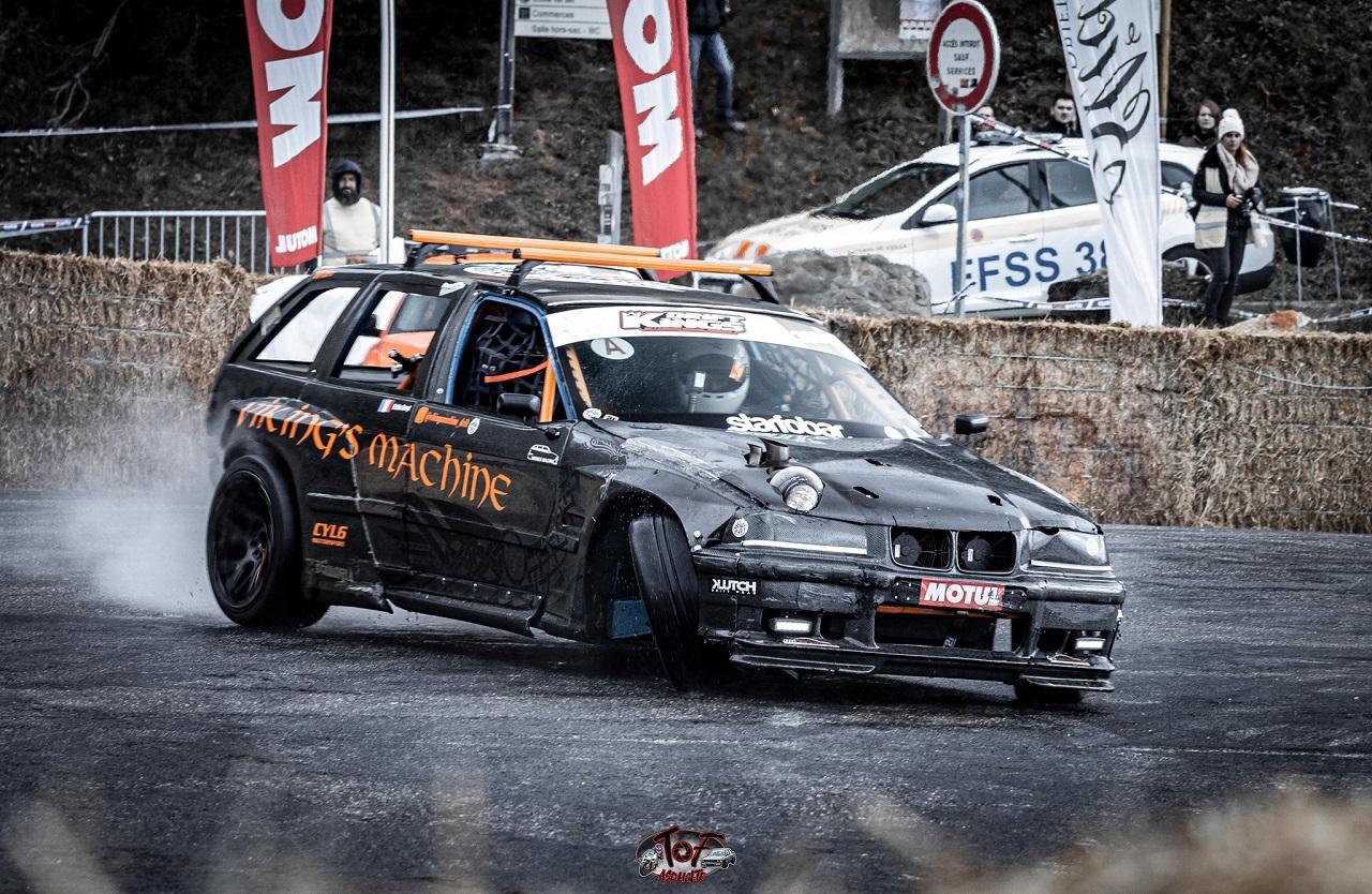 #Drifteur : Mathieu Bareyt et son Drakkar ! 20