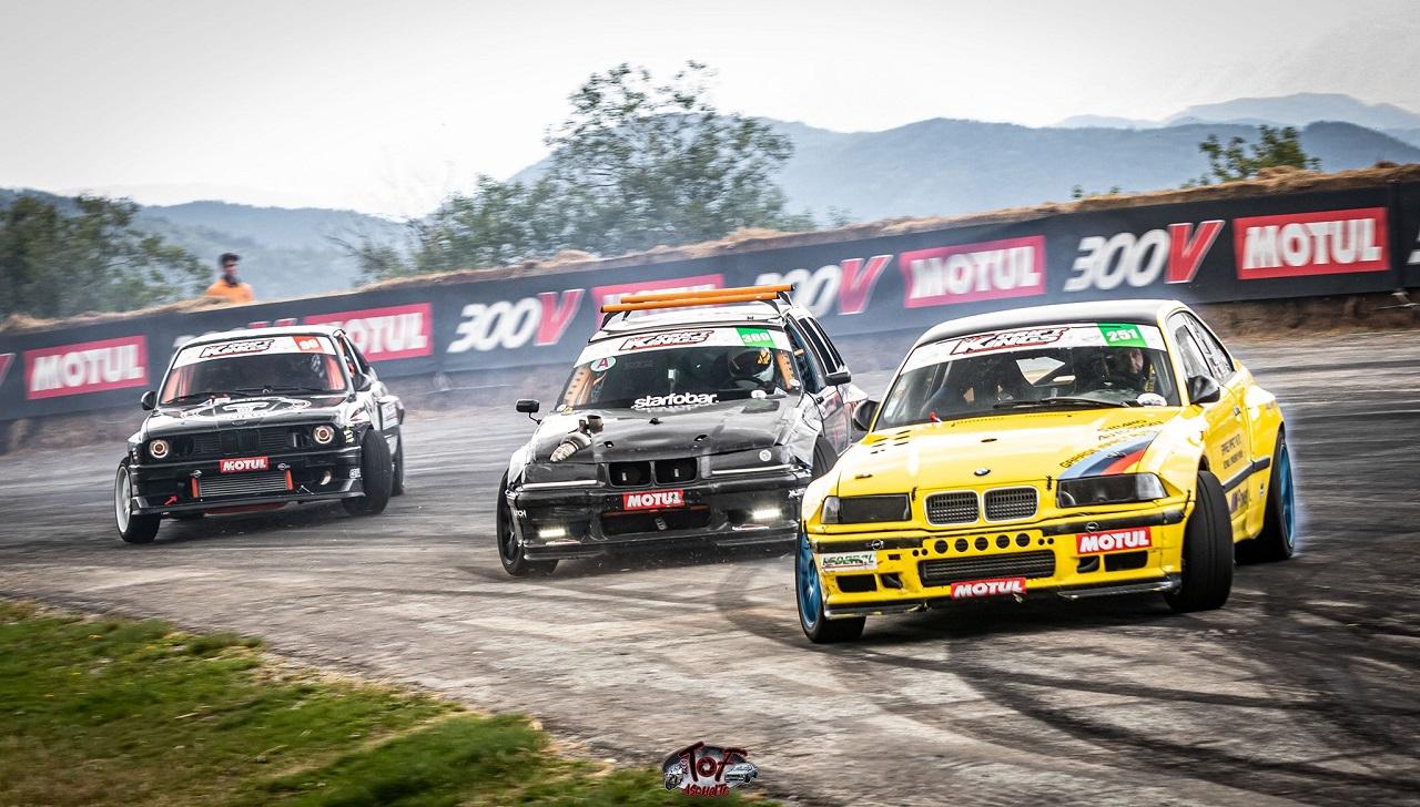 #Drifteur : Mathieu Bareyt et son Drakkar ! 19