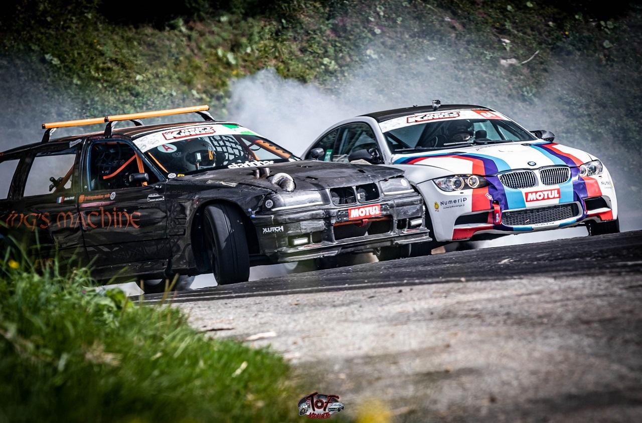 #Drifteur : Mathieu Bareyt et son Drakkar ! 16