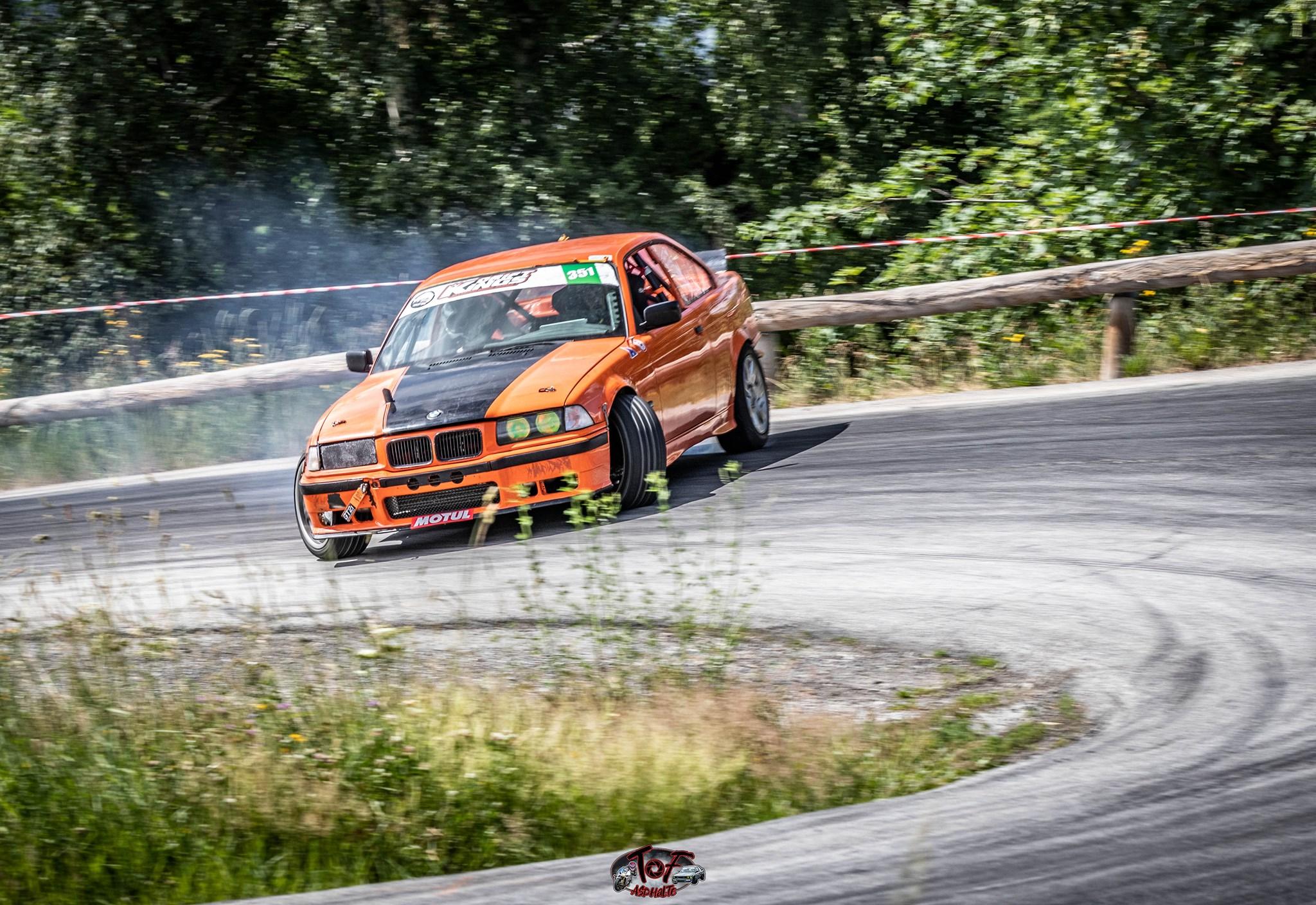 #Drifteur : Yoan Savaiano et son E36 ! 8