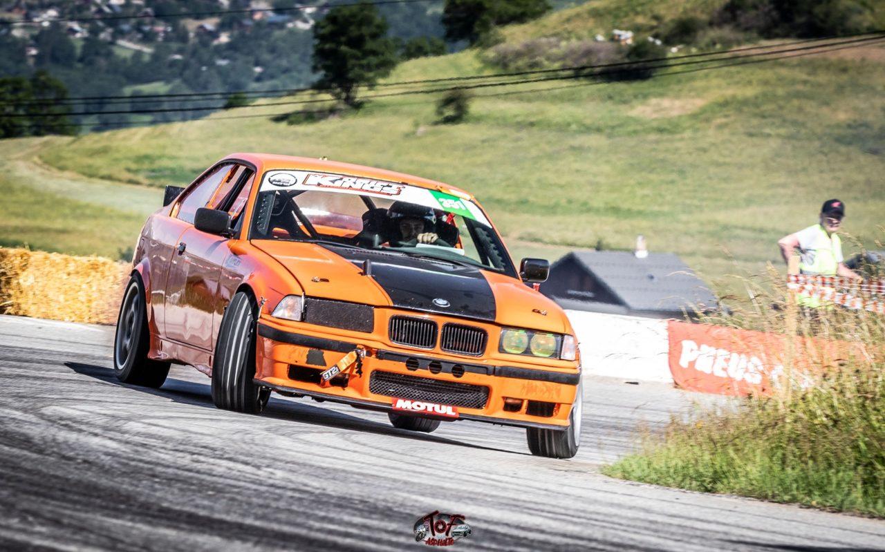 #Drifteur : Yoan Savaiano et son E36 ! 4