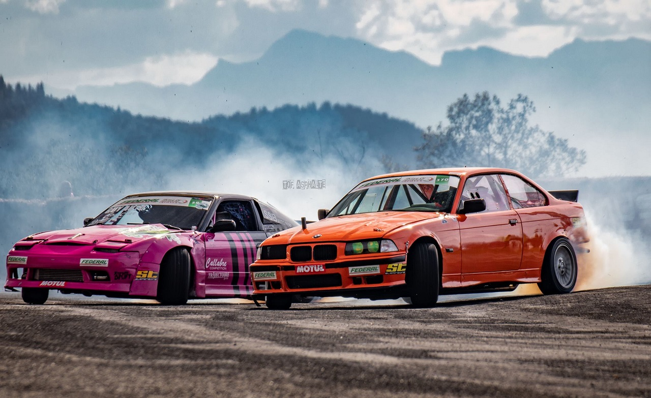 #Drifteur : Yoan Savaiano et son E36 ! 2