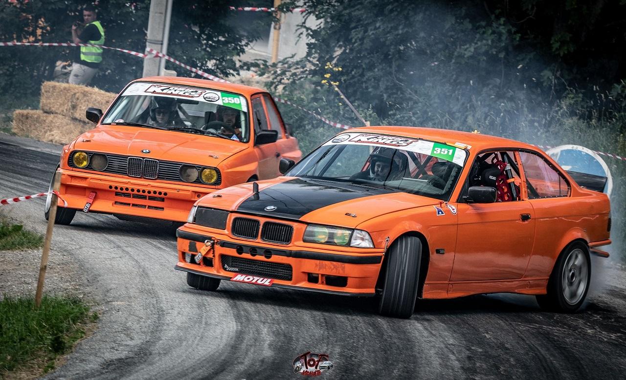 #Drifteur : Yoan Savaiano et son E36 ! 3