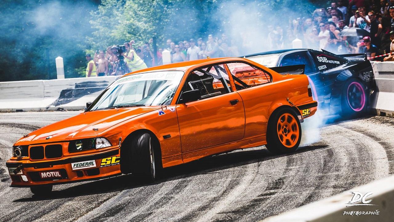 #Drifteur : Yoan Savaiano et son E36 ! 7