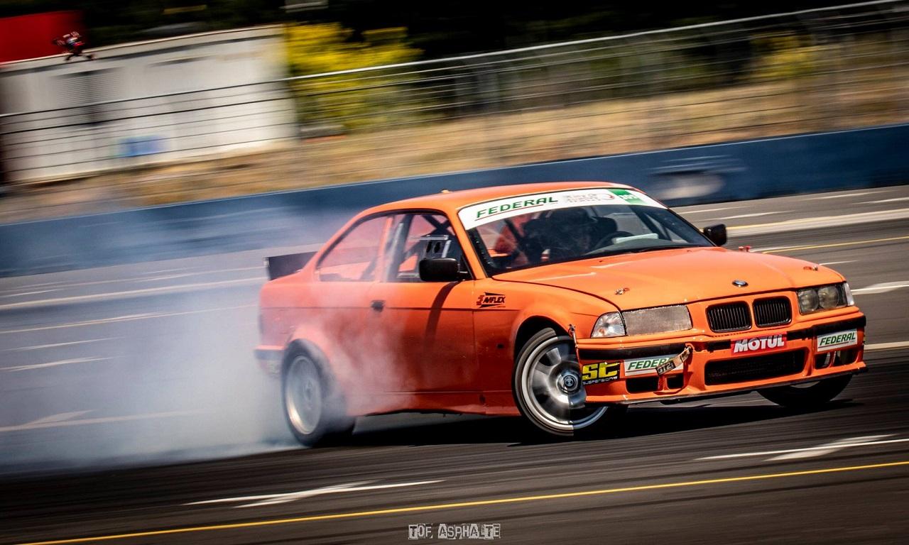 #Drifteur : Yoan Savaiano et son E36 ! 6