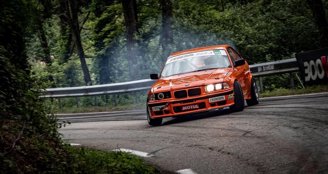 #Drifteur : Yoan Savaiano et son E36 ! 5