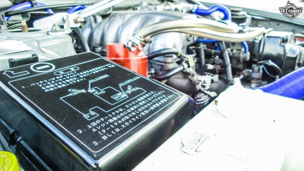 La Nissan Skyline R33 de Pascal - Pas une GT-R, et alors ?! 9