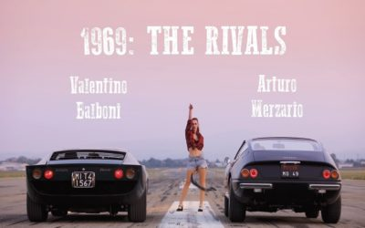 1969 : The Rivals