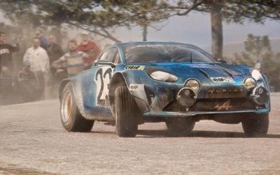 Rally Car – Passé… présent… Une simple question de temps !