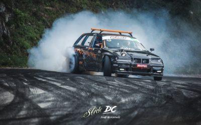 #Drifteur :  Mathieu Bareyt et son Drakkar !