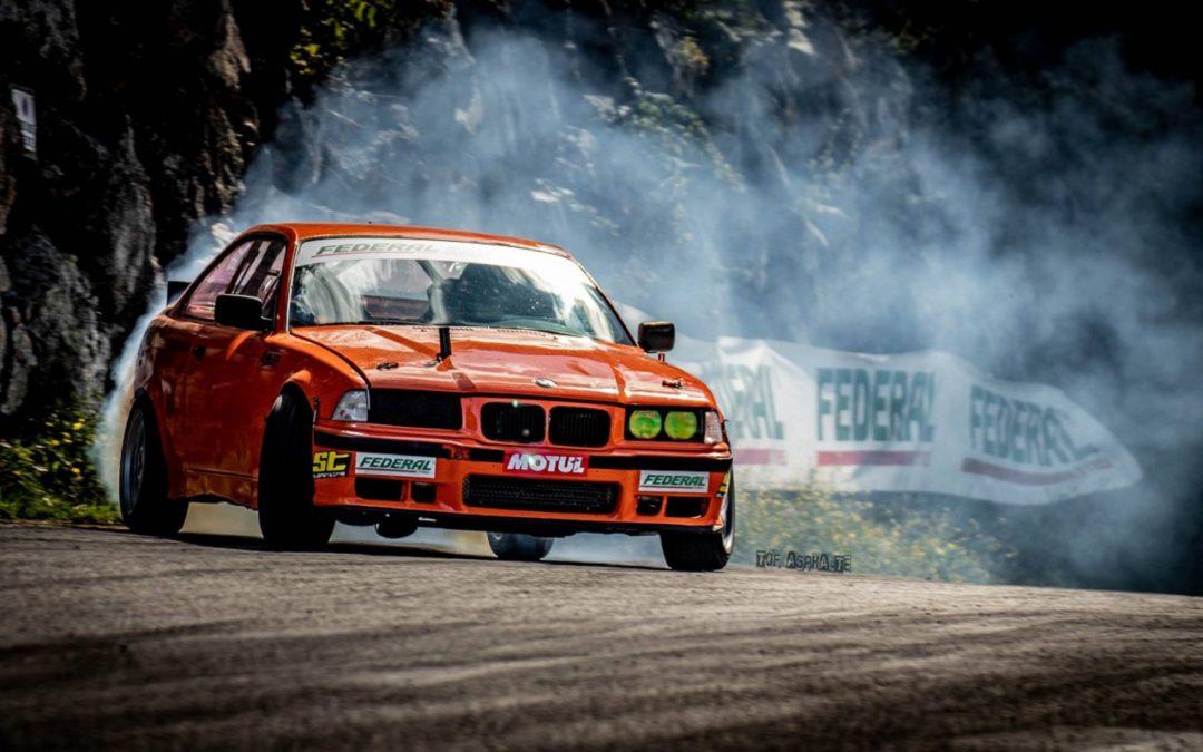 #Drifteur : Yoan Savaiano et son E36 !
