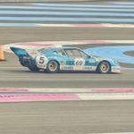 Dix Mille Tours du Castellet 2019 - Au paradis des pistons ! 203