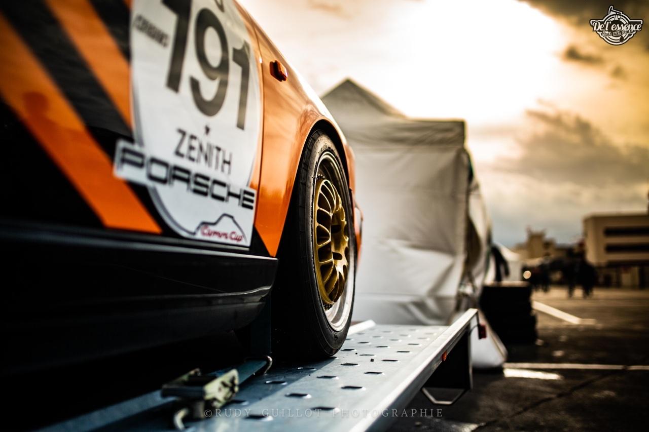 Dix Mille Tours du Castellet 2019 - Au paradis des pistons ! 112