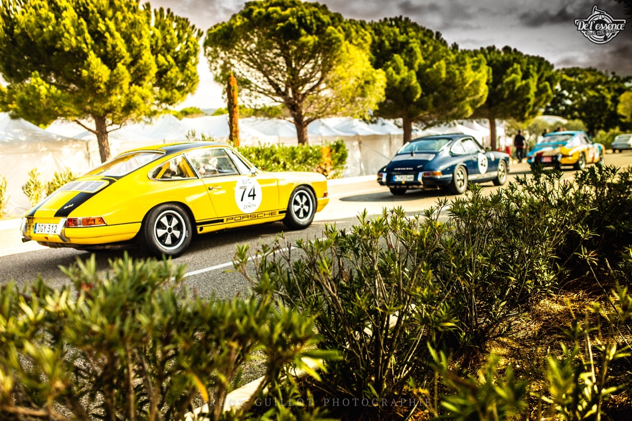 Dix Mille Tours du Castellet 2019 - Au paradis des pistons ! 128