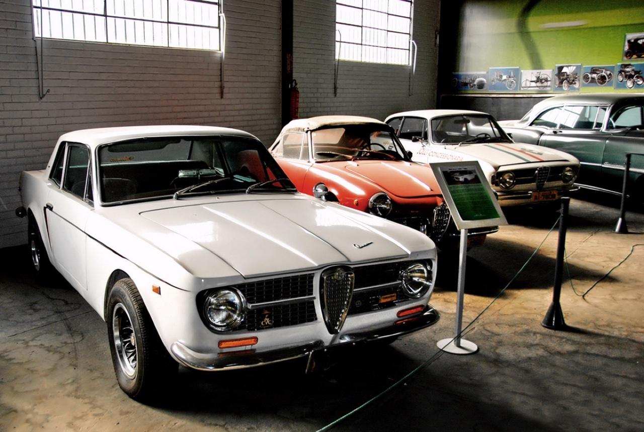FNM Onca : Ford GTV ou Alfa Mustang ?! 1