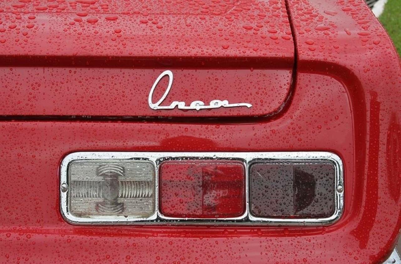 FNM Onca : Ford GTV ou Alfa Mustang ?! 2