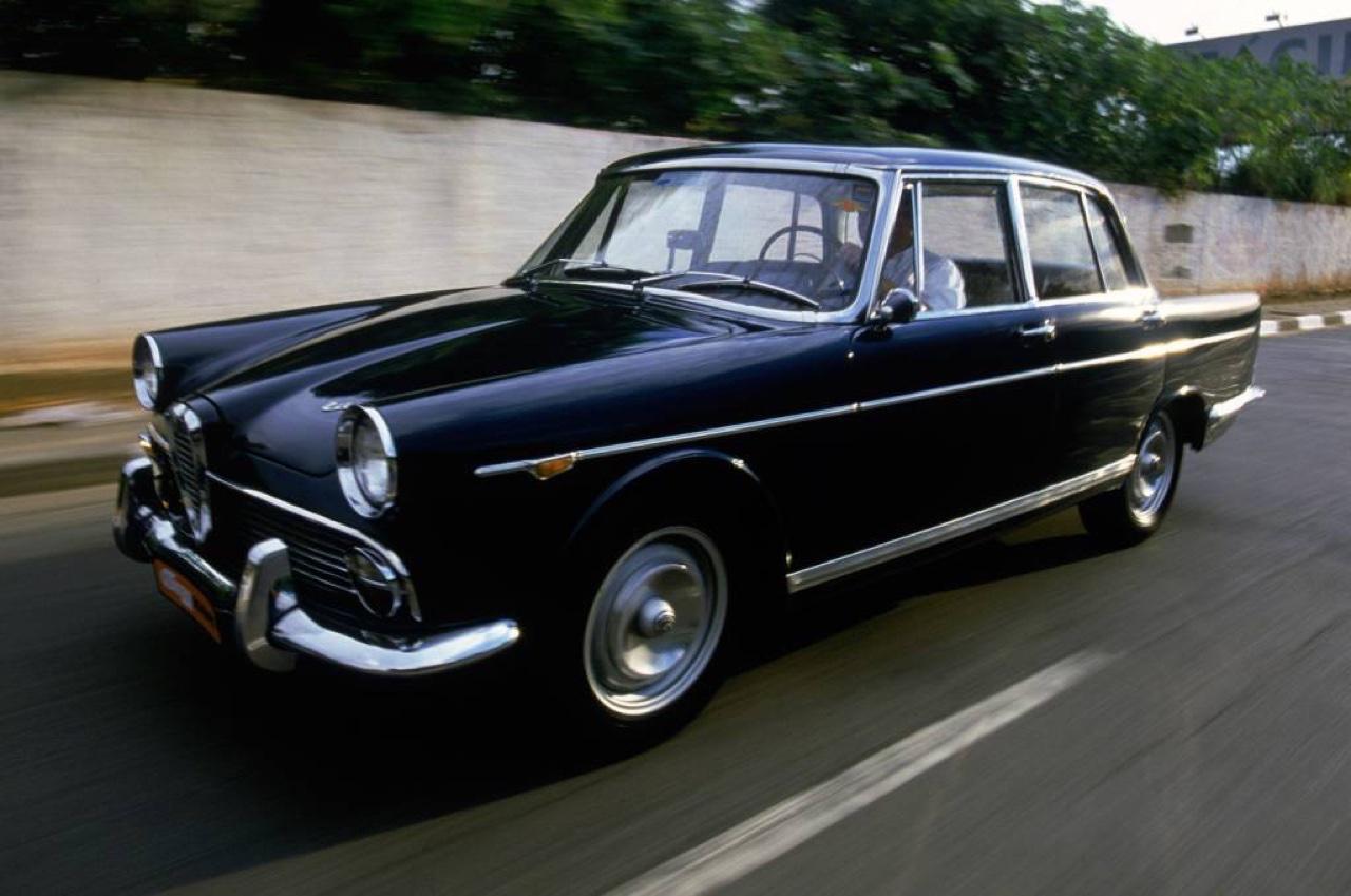 FNM Onca : Ford GTV ou Alfa Mustang ?! 3