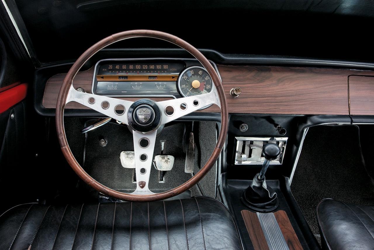 FNM Onca : Ford GTV ou Alfa Mustang ?! 4
