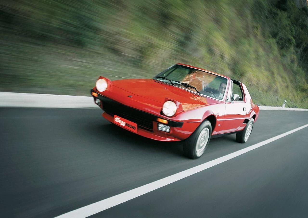'79 Bianco S coupé... motor pai ! 21